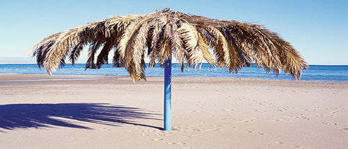 Andalusien Strand