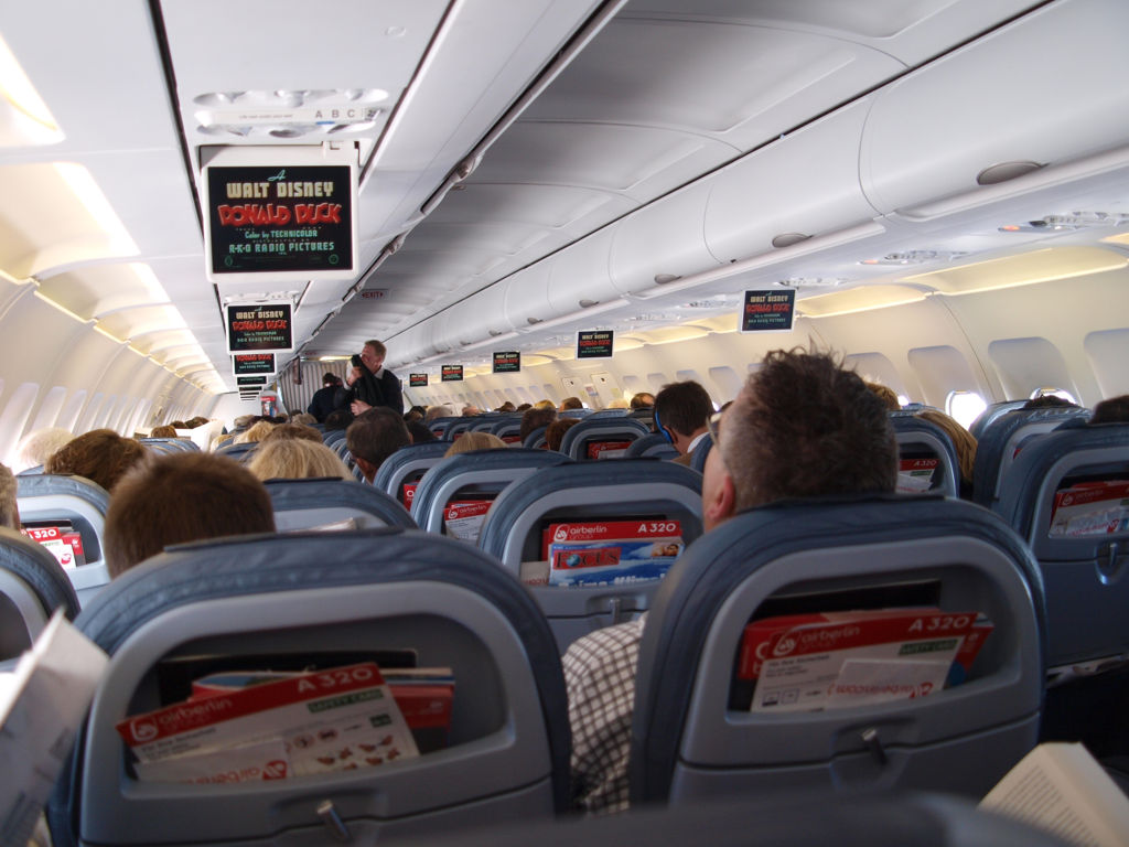 Mit air berlin ins b ro spanien blog for Innenraum design berlin