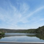 Extremadura Landschaft Nationalpark