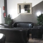 Nerja Restaurant First Chill out Bereich 2